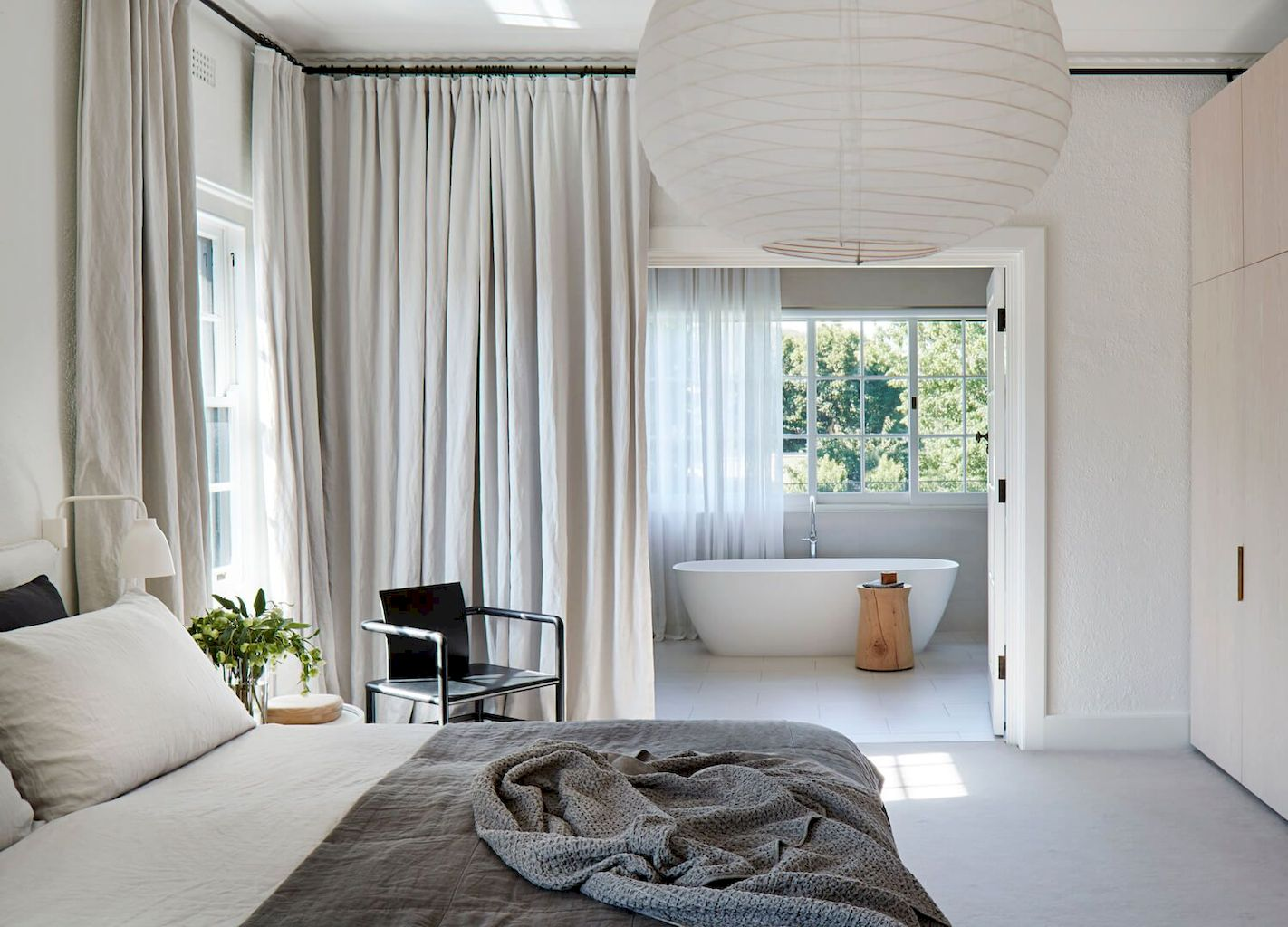 Best Modern Bedroom Concept with Easy Afforbable Designs Part 12