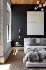 Best Modern Bedroom Concept with Easy Afforbable Designs Part 13
