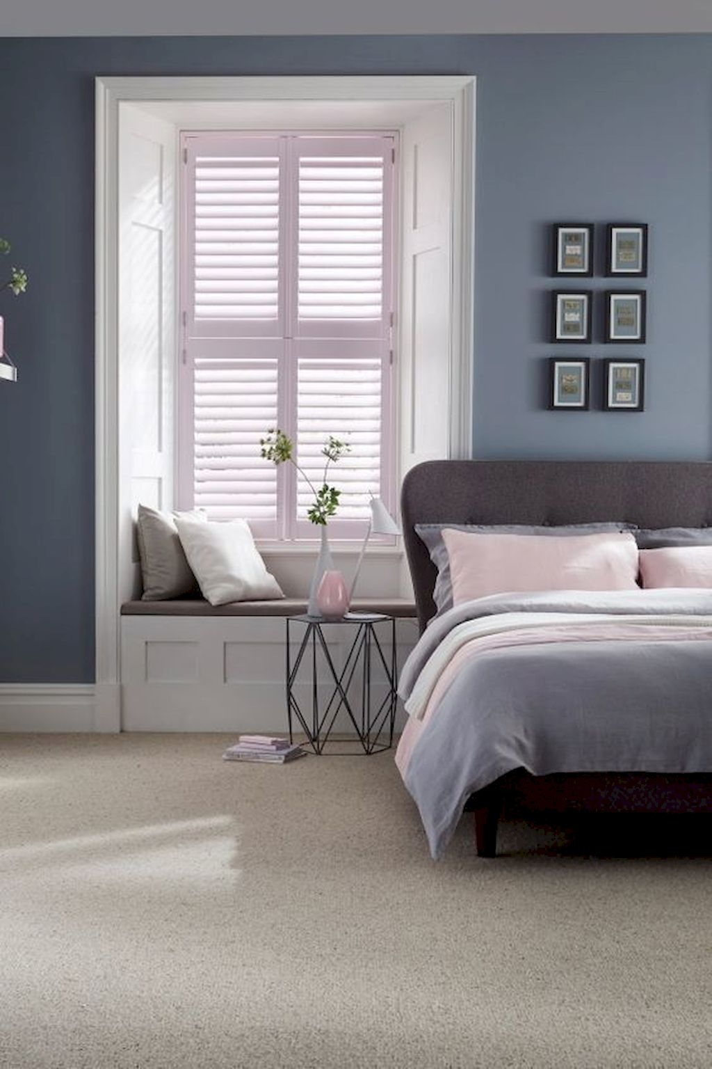 Cozy Bedroom Ideas with Awesome Decors Part 38