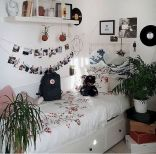 Cozy Single Bedroom Concept for Teens and Singles Part 6