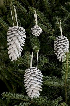 DIY Easy Christmas Decoration for Your Home (22)