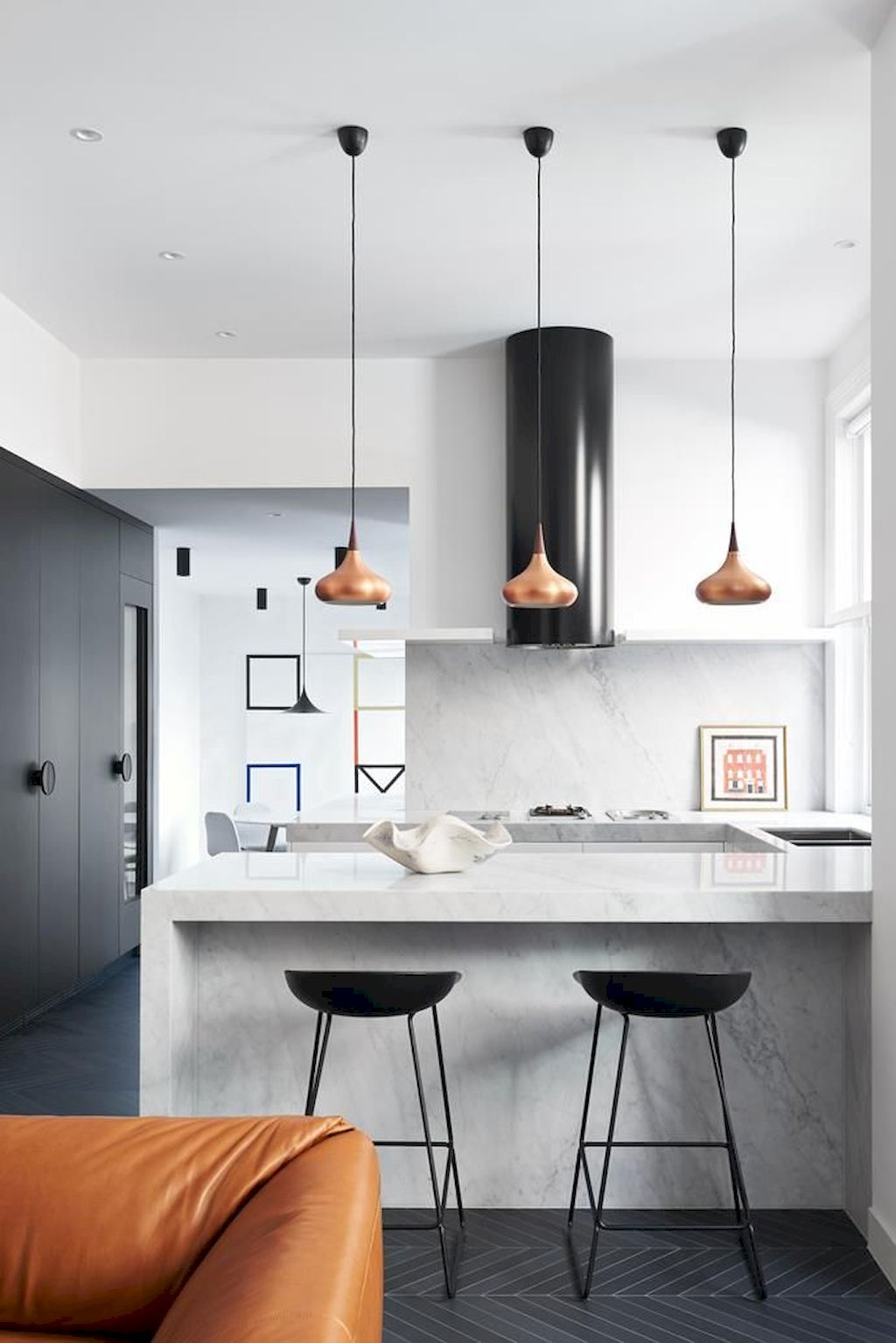Decorative Kitchen Pendant Design with Modern and Classic Concept Part 1