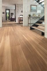 Inspiring Wooden Floor Ideas with Light Wood Tone Part 10