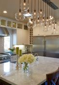 Kitchen Pendant Design in Maximum Functions and Look Part 39