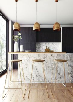 Kitchen Pendant Design in Maximum Functions and Look Part 41