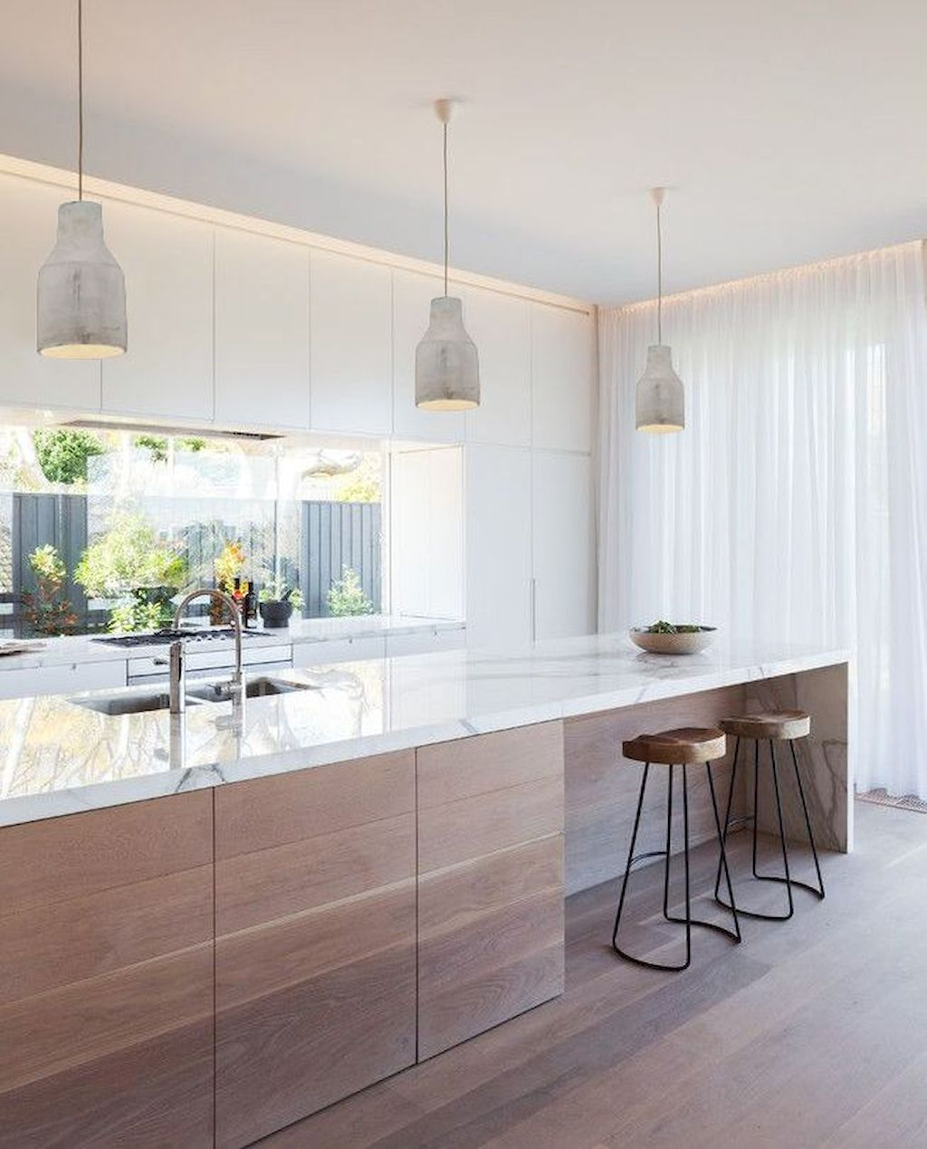 Kitchen Pendant Design in Maximum Functions and Look Part 48