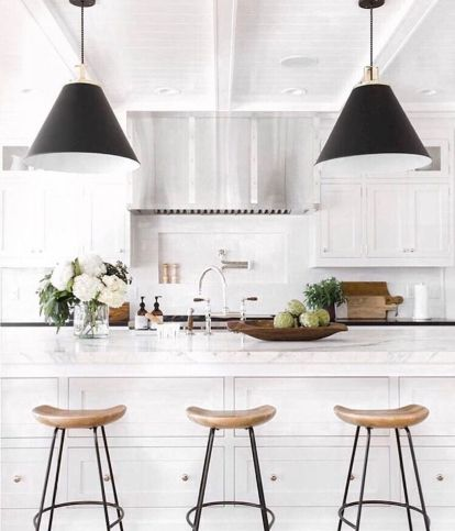 Kitchen Pendant Design in Maximum Functions and Look Part 50