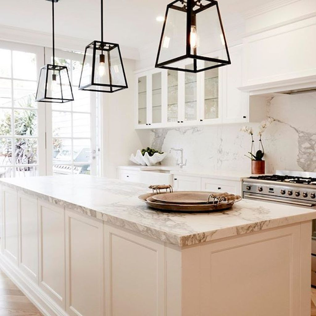 Kitchen Pendant Design in Maximum Functions and Look Part 53