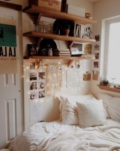 On Budget Single Bedroom Designs with Ultra Comfort and Lively Vibes Part 19