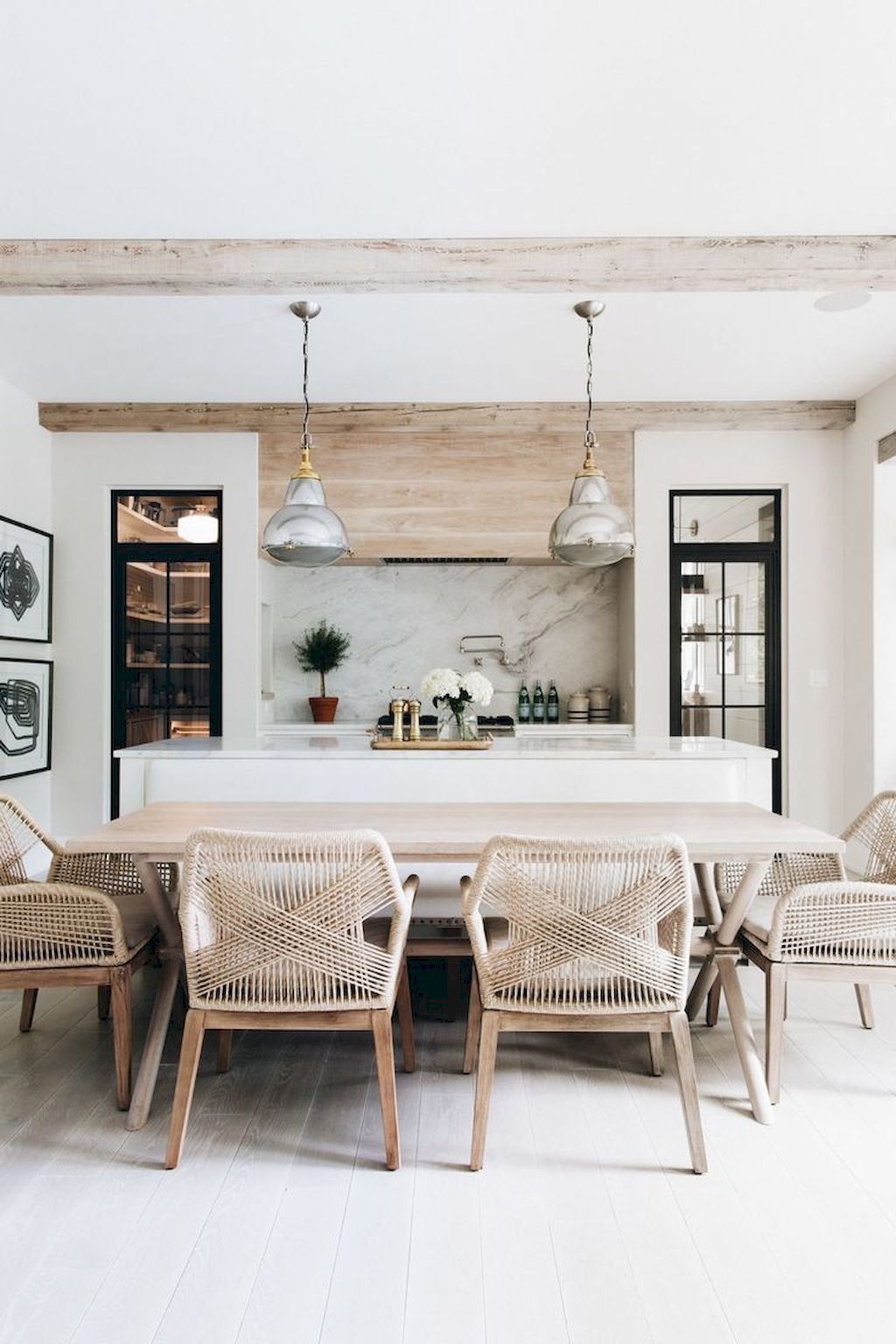 Simple Kitchen Design with Timeless Decorating Ideas Part 9