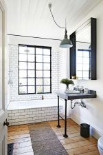 Stunning Small Bathroom Ideas On A Budget (22)