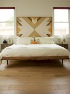 Top Ideas Modern Bedroom with Simple Platform and Minimalist Furniture Part 29