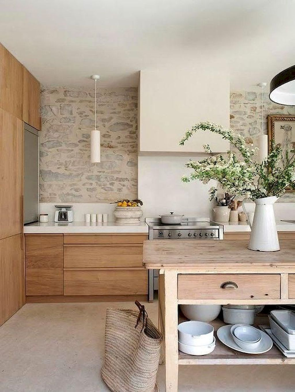 Top Pick Simple Kitchen Design in Beautiful Accent and Brilliant Concepts Part 35