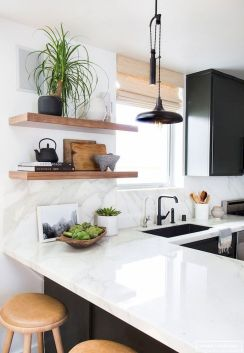 Top Pick Simple Kitchen Design in Beautiful Accent and Brilliant Concepts Part 53