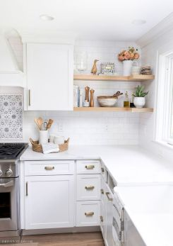 Top Pick Simple Kitchen Design in Beautiful Accent and Brilliant Concepts Part 55