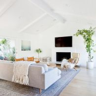 Top Select Modern Living Room with Best Look and Maximum Comfort Part 32