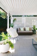 Back porch design ideas that perfect for every home as special space to make it anything you want Part (13)