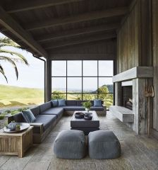 Back porch design ideas that perfect for every home as special space to make it anything you want Part (27)