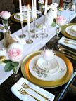 Charming Easter centerpieces and springy table decor ideas to get your Easter party hopping Part 5