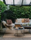 Creative adjustments that will enhance the coziness of the outdoor living space Part 35