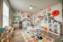 Effective kids room storage that will help you to get less mess and better rest Part 29