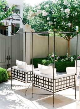 Ideas for your outdoor living areas fireplaces fire pits outdoor kitchens patios living areas and more Part 12