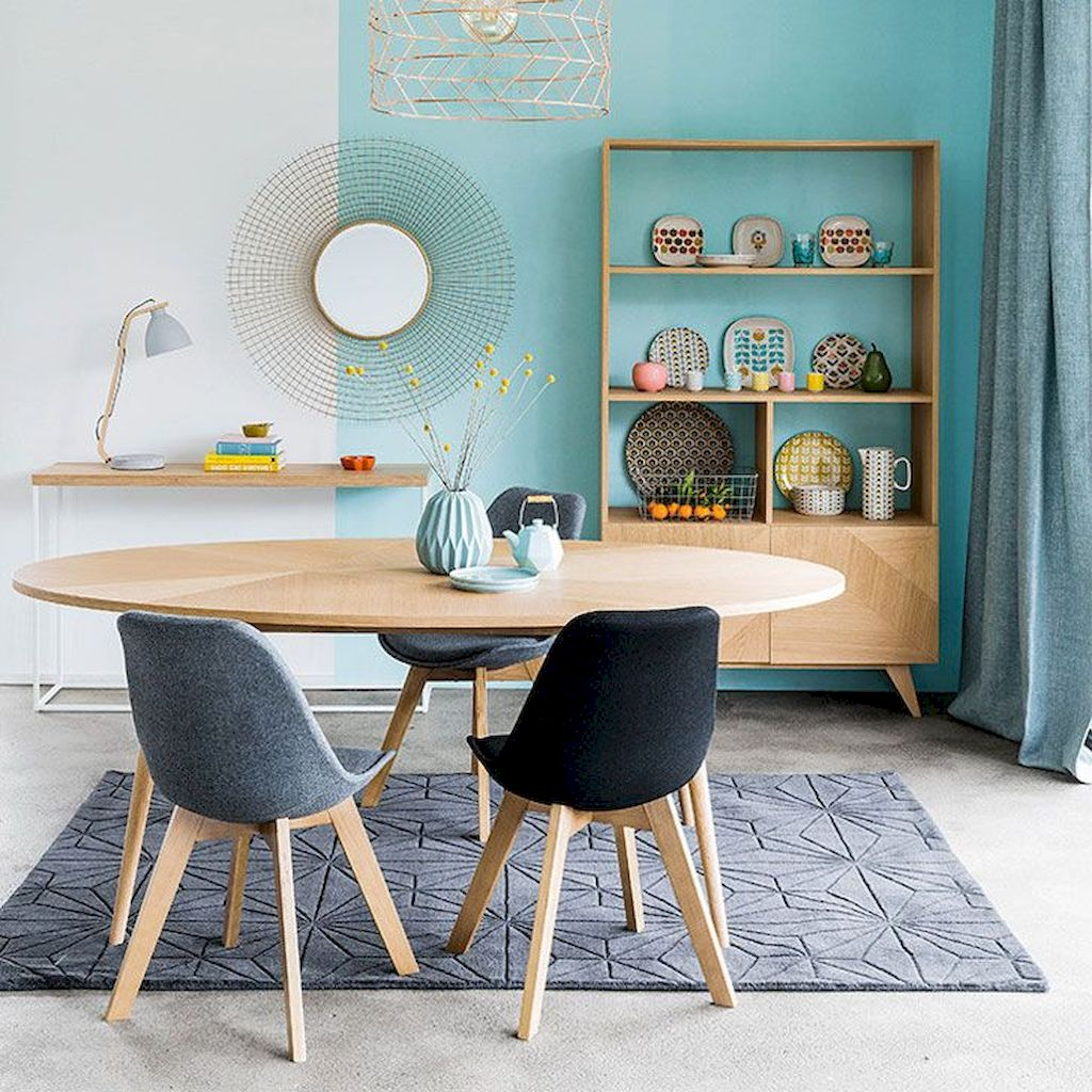 Minimalist Interior Ideas Best for Rented House and Small Apartments Part 24