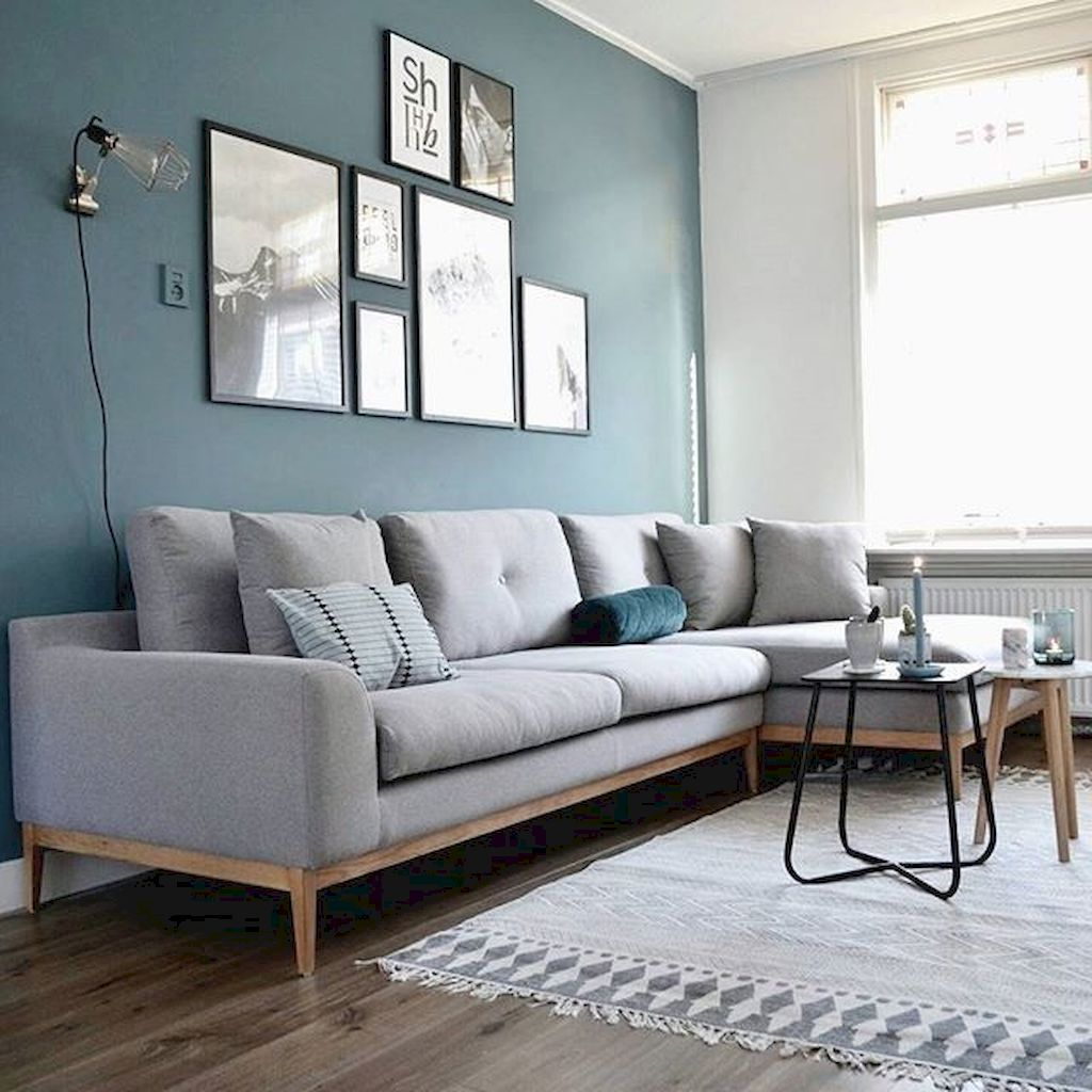 Minimalist Interior Ideas Best for Rented House and Small Apartments Part 26