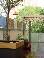 Outdoor showers and bath perfect for beach homes cabins and tropical climates Part 17