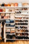 Small Space Closet Designs with Neat and Effective Organization Tricks (11)
