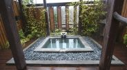 Stunning Outdoor Shower and Bath Spaces That Take You To Urban Paradise Part 34