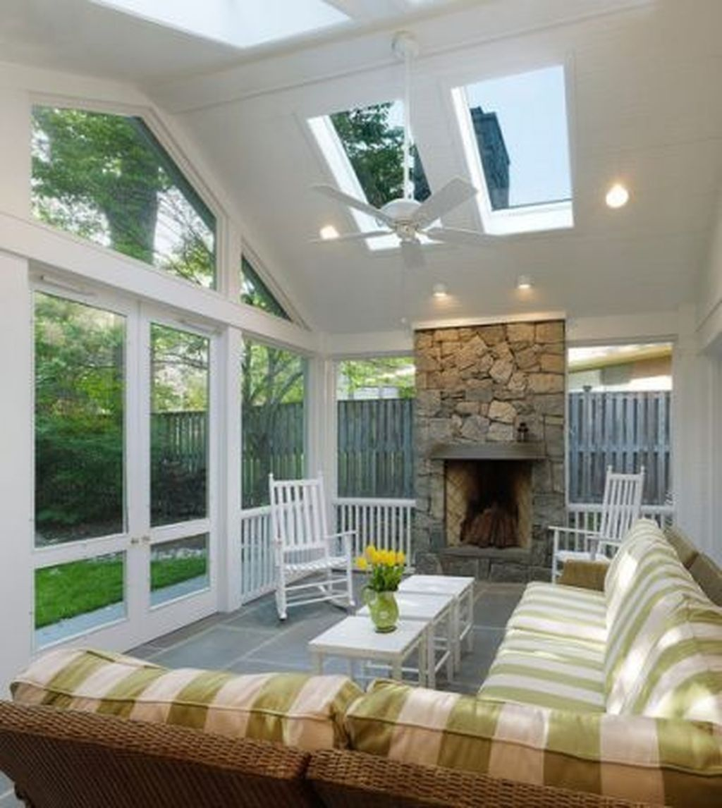 Sunroom Porch Ideas For Any Budget Part 22