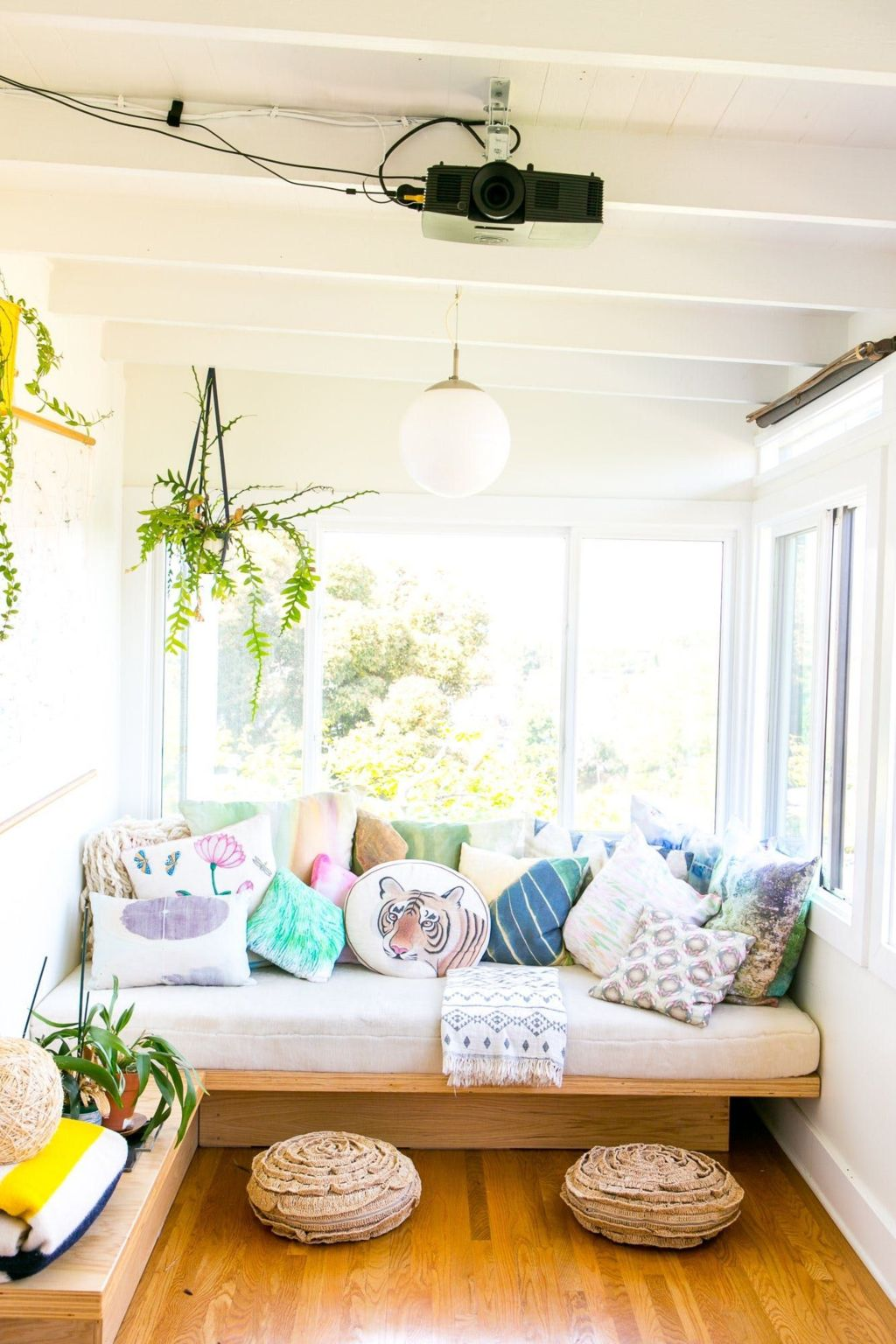 Sunroom Porch Ideas For Any Budget Part 24