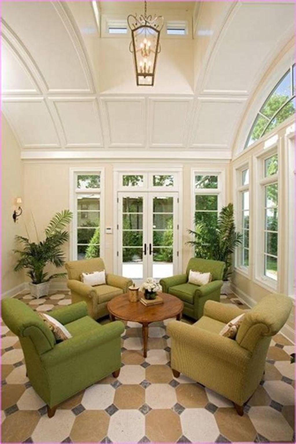 Sunroom Porch Ideas For Any Budget Part 25