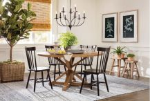 Traditional Chandelier Designs for Dining Rooms that Add Interiors Vintage Charms Part 14