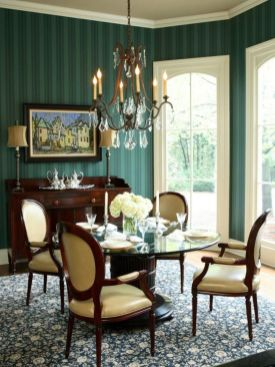 Traditional Chandelier Designs for Dining Rooms that Add Interiors Vintage Charms Part 16