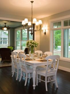 Traditional Chandelier Designs for Dining Rooms that Add Interiors Vintage Charms Part 23
