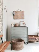 Best collection of inspirational kids bedroom decor schemes that feature beautiful pastel color palettes and unisex kids room ideas Image 15