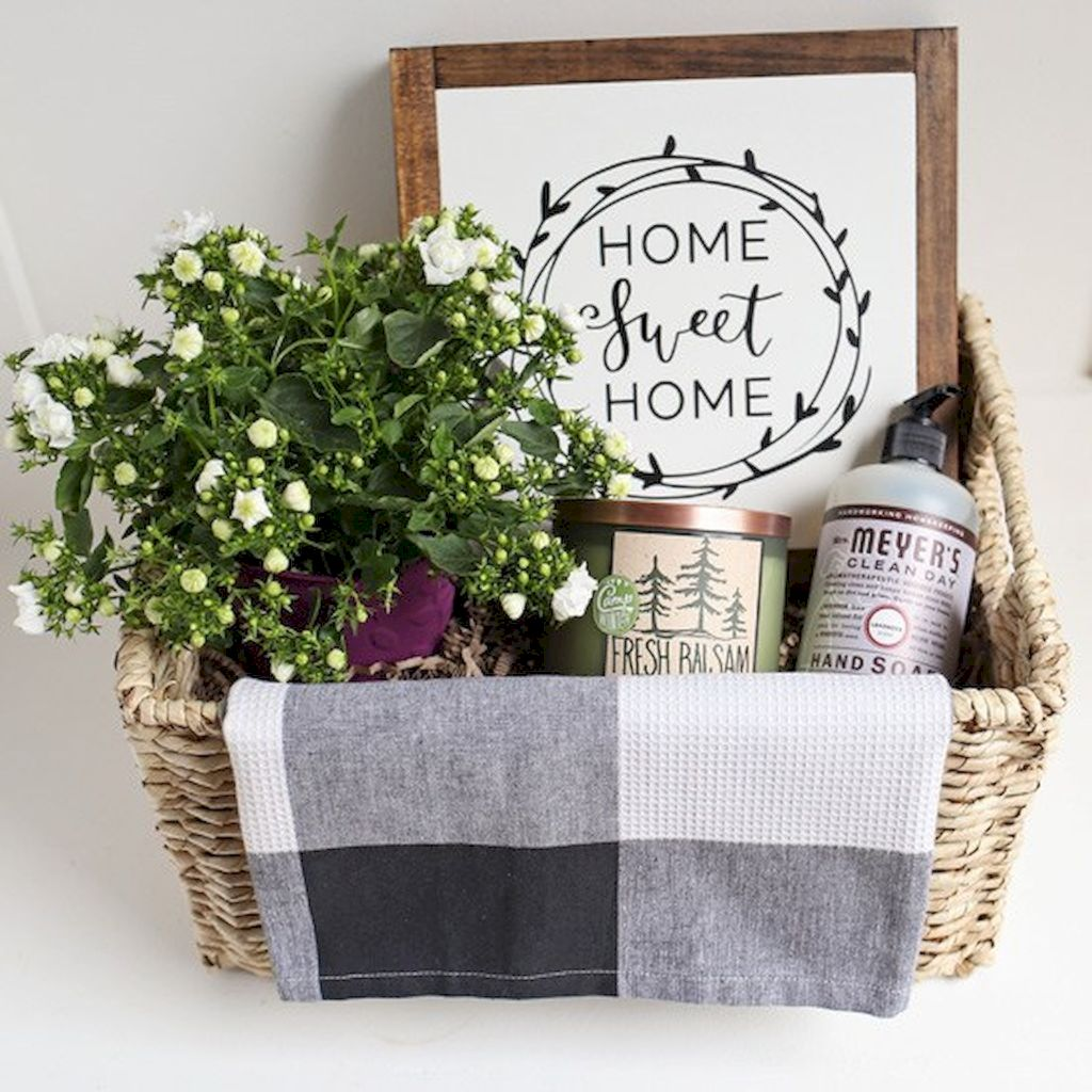 Easter basket ideas arranged with chic decoration ideal and affordable for Spring celebration Image 50