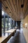 Amazing office interior ideas with unique and unconventional false ceiling designs Image 2