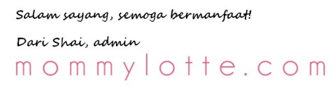 signature mommylotte