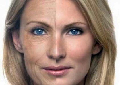 Dari muda wanita Perancis amat menjaga kecantikan kulit mereka