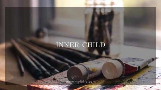 inner child, minat