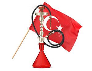 شيش تركية
