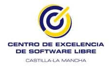 Centro de Excelencia de Software Libre de Castilla-La Mancha
