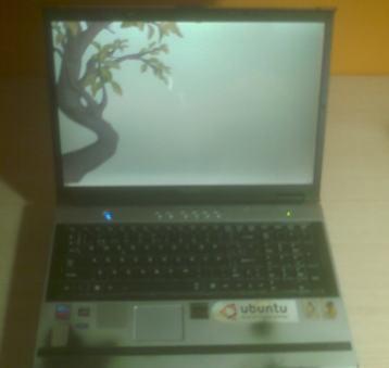 Mi portatil Otorion