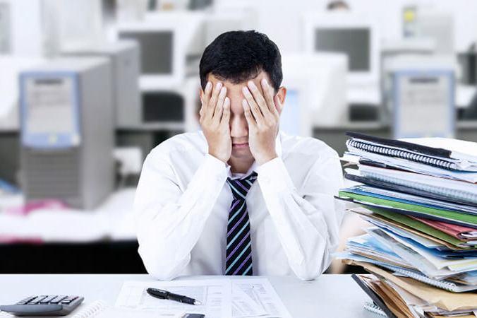 CW-Overwork