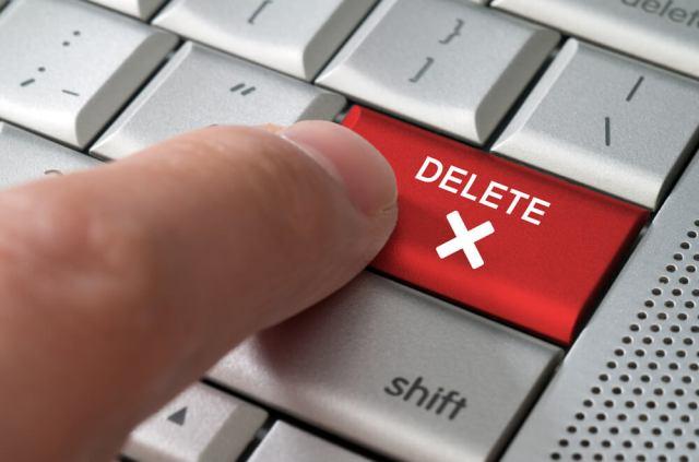 Remove file and folders easily. Borrar archivos y directorios en GNU/Linux
