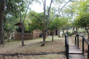 Kingfisher Chalet (1)