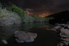 River -Night (2)
